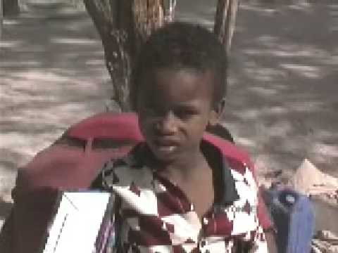 Mauritania - Nouakchott - Travel - Jim Rogers World Adventure
