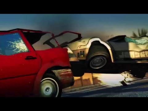 Burnout Paradise City Remastered Finding all events and stops featuring a crash every 10 seconds