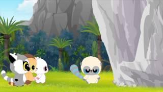 YooHoo & Friends S1 Episode 1