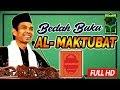 Ceramah Ustadz Abdul Somad Lc, MA - Bedah Buku Al-Maktubat (Masjid Raya An-Nur)
