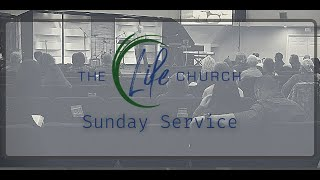 TLC Easter Sunday Service 4/4/21