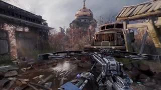 Прохождение Metro Exodus — Отрывок из игры.