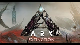 ARK  Extinction - Announcement Trailer ¦ PS4