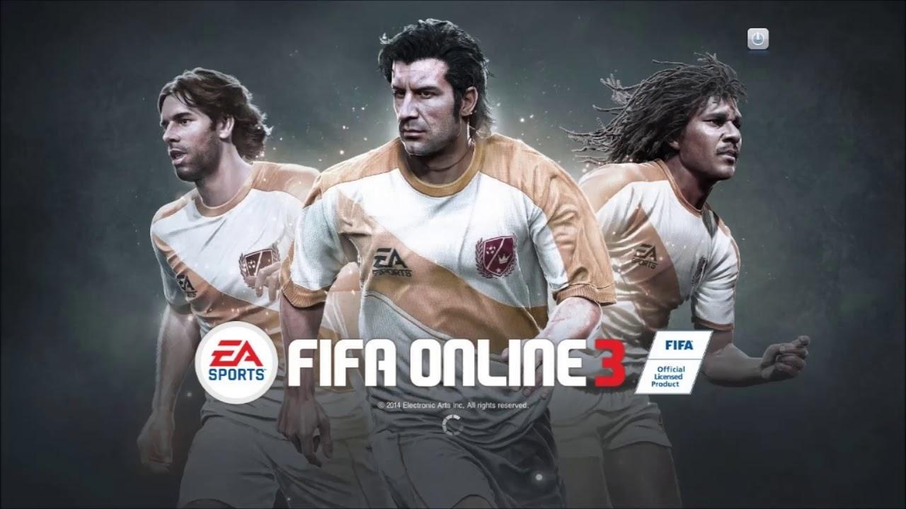 [fifa Online 3]Nhạc nền Fifa Online 3