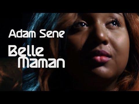 Adam Sene - Belle Maman - Clip Officiel ( B.0. de la série