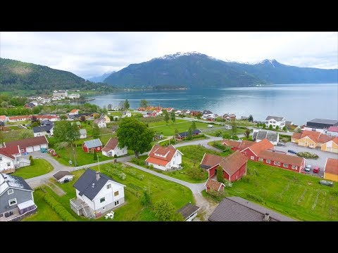AWESOME NORWAY ROAD TRIP ROUTE TO FJORDS FROM BERGEN