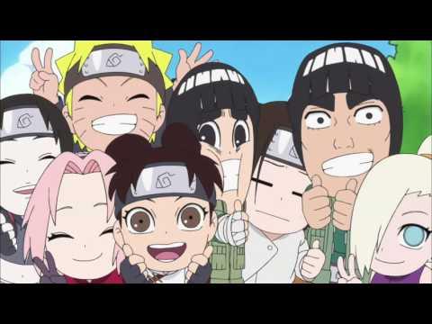 Naruto SD Opening 2