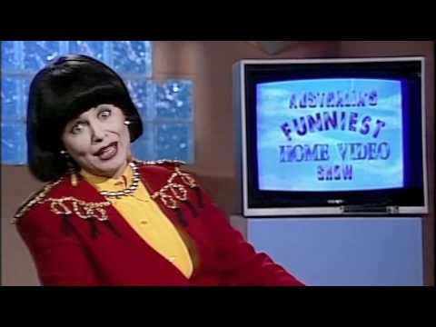 [FAST FORWARD] Australia's Funniest Home Video Show - Getting it in the Goolies