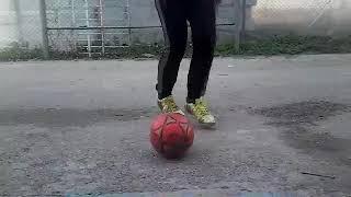 Öğretici Futbol Hareketleri 2 || ORTA DÜZEY