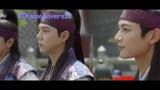 Hwarang: The Poet Warrior Youth 화랑(花郞) Ep. 5 Full Sub Indonesia || Drama Korea