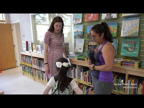 Mt. Pleasant Neighborhood Library - Opening Celebration
