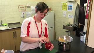 Creative Cooking Tutorial: Stuffed Peppers