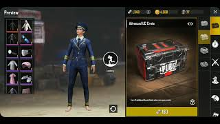 PUBG MOBILE - Shoping with 10000 UC