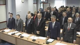 I Sesja Rady Miasta Działdowo – 22.11.2018