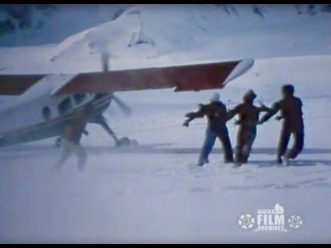 Mt. McKinley (1983 Update)