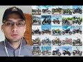 Precio de todas las motos auteco 2018 (CAPITULO#3)-Price of all motorcycles auteco 2018 (CHAPTER # 3