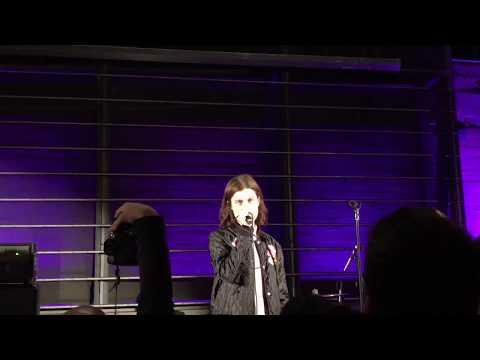Blue Madonna - BØRNS (Live)