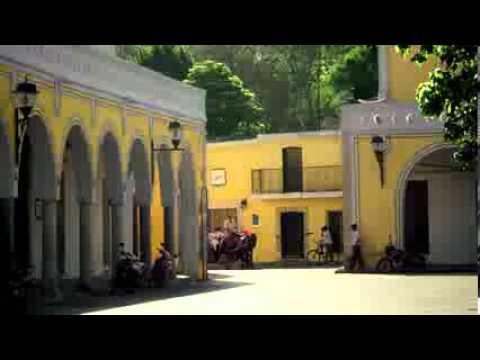 He llegado Yucatán - Natalia Lafourcade