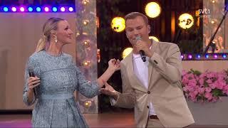 Allsång På Skansen - 2018 - Sanna Nielsen & Magnus Carlsson - Visa Mig Hur Man Går Hem - Live
