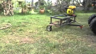ATv mower Thailand