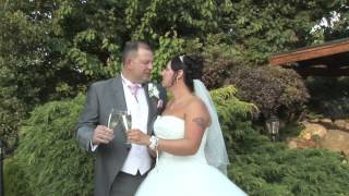Tony & Cheryl Ashwells Brentwood Wedding Venue Essex Video