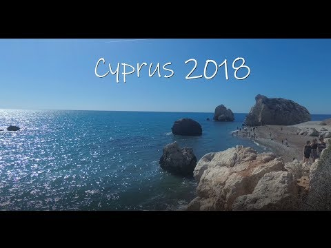 Cyprus | GoPro | Yi 4k + | travel video | Zypern | Urlaubsvideo |