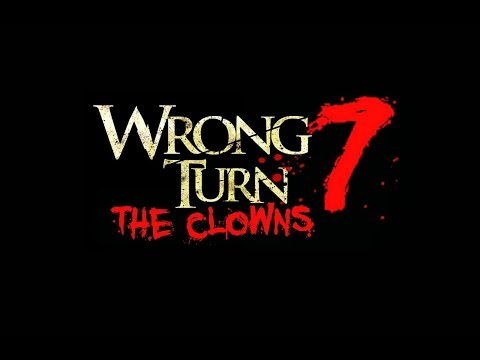 New Horror Movie Wrong Turn 7 Trailer 2016...
