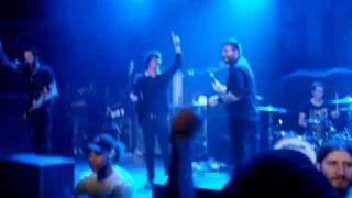 Silverstein See Yah Bill live 2012