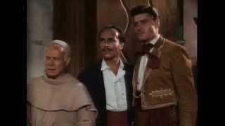 Zorro S01E03 - Zorro a missziónál - magyar szinkronnal (teljes)
