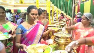 Sivakasi Bose Kanchana Mahal-Sangeeth Catering