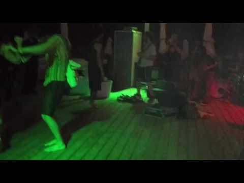 SensaMotion, Bungalow Beach Bar, Atlantic City 9/3/15-9/4/15