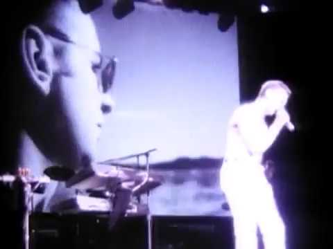 Depeche Mode - World In My Eyes (Video Version)