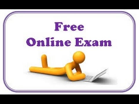 what is online examination system The examination system being an online system should be available anytime constraints: though the system should be available 24x7 some features may be restricted.