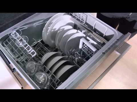 DishDrawer Overview