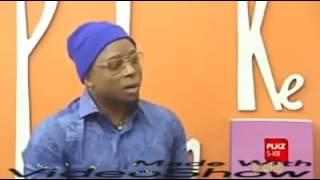 pi lwen ke zye tv show rigolo anti ng 1