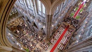 Вестминстерское аббатство(Вестминстерское аббатство — одно из важнейших религиозных сооружений Великобритании, место коронации..., 2016-06-23T13:57:13.000Z)