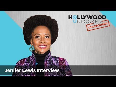 Jenifer Lewis Shares Her Journey & Talks Donald Trump On