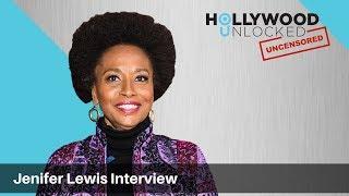 Jenifer Lewis Shares Her Journey & talks Donald trump on Hollywood Unlocked [UNCENSORED]