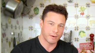 How To Eat Healthy At A Restaurant, from Rocco DiSpirito