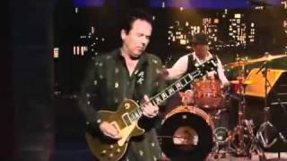 Shemekia Copeland - David Letterman Show - 2009
