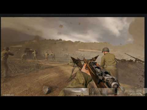 Enlisted ► World War II Gameplay & Details