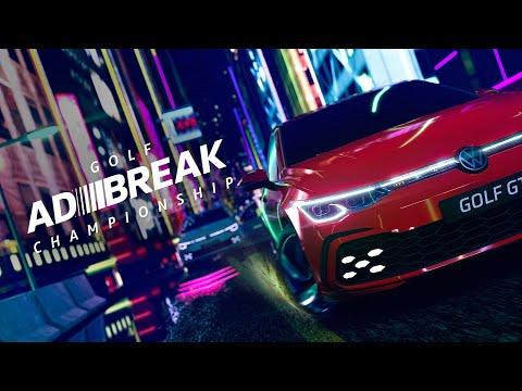Golf Ad Break Championship Hype Reel: DDB Group Sydney x Volkswagen