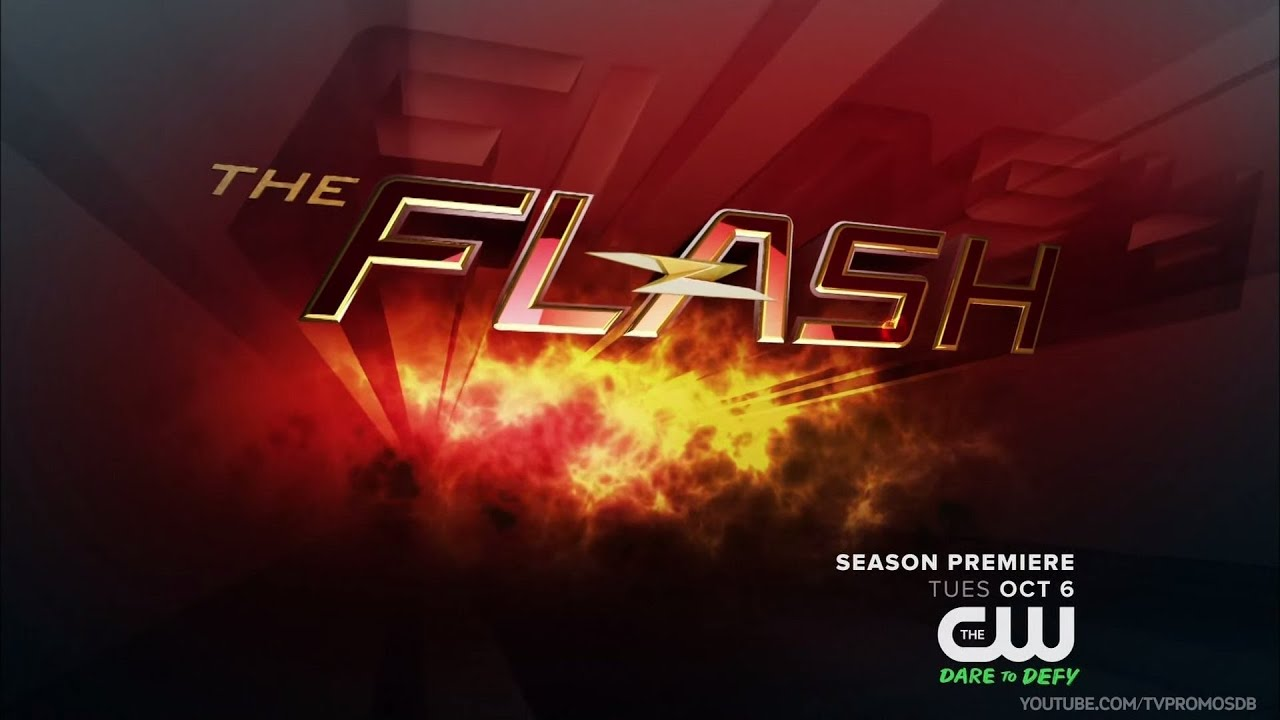 Download The Flash S2E1 The Man Who Saved Central City