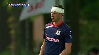 Samenvatting TEC - Katwijk (2-0) | VVKatwijkTV