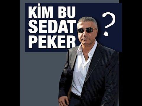 SEDAT PEKER'in BİLİNMEYENLERİ!