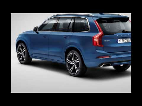 2017-2018 Volvo XC60 T5 Inscription ~ Review, Price, Release date, Specs