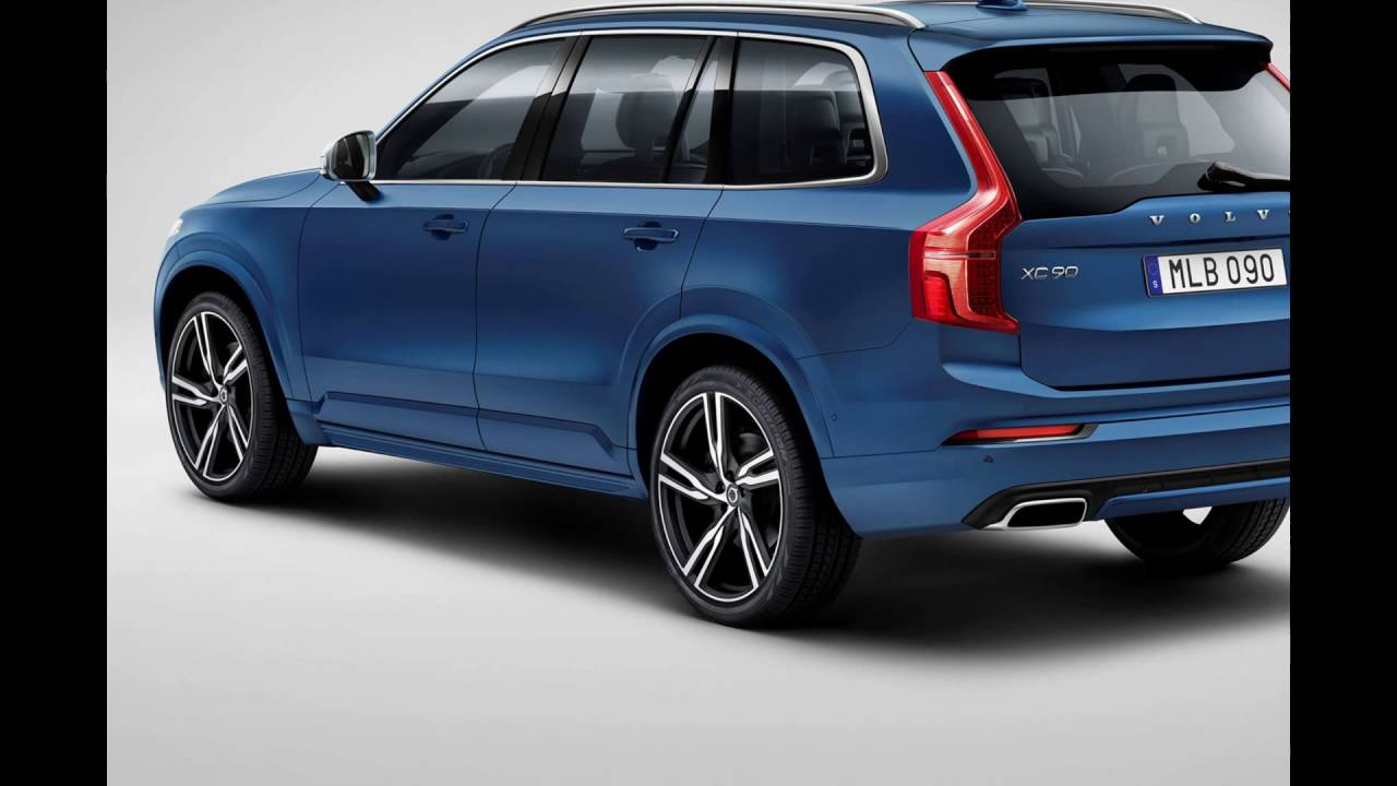 2017 2018 volvo xc60 t5 inscription review price release date specs youtube. Black Bedroom Furniture Sets. Home Design Ideas