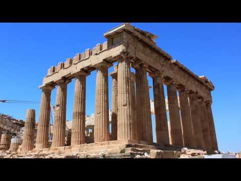 Solo travel | Greece