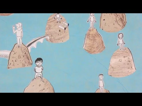 Environment Agency: Knowledge Management Animation