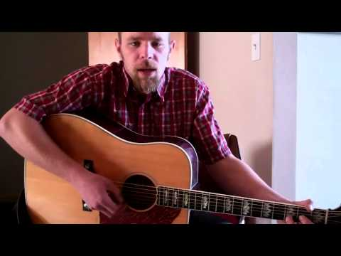 Tennessee border - hank sr. cover